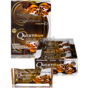Quest Bar Protein Bar Natural Protein Bar Cinnamon Roll