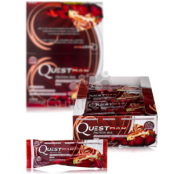Quest Bar Protein Bar Natural Protein Bar Strawberry & Cheescake