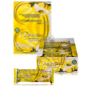 Quest Bar Protein Bar Lemon Cream Pie Flavor
