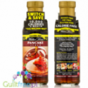 Walden Farms Pancake Syrup - flavored maple syrup