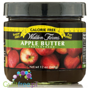 Walden Farms Apple Butter - No Calories