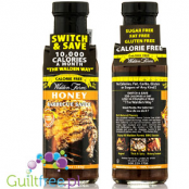 Honey BBQ Walden Farms Sauce - No Calories