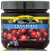 Walden Farms Cranberry Fruit Spread