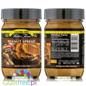 Walden Farms Peanut Butter - Absolutely Calorie Free