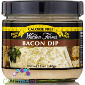 Walden Farms Bacon Dip - A bacon-flavored dip with no fat