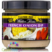 Walden Farms French Onion Dip - Dip for vegetables and meat with onion flavor and sweeteners;