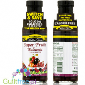 Walden Farms dressing Vinaigrette Superfruit zero