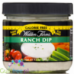 Walden Farms Ranch Dip - A butter flavored dip with sweeteners