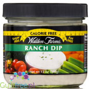 Walden Farms dip farmerski zero