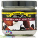 Walden Farms Dip marshmallow zero kalorii