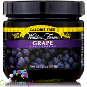 Walden Farms Grape Spread Zero Calories