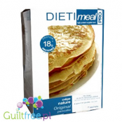 Dieti Meal high protein pancakes