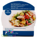 Dieti Meal high protein & low carb ready dish, Sweet & Sour wok Chicken