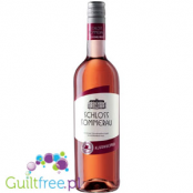 Schloss Sommerau Non-alcoholic pink wine 0.0% alcohol