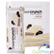 Power Crunch Protein Energy Bar Cookies & Creme