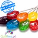 Dr. John's® Sugar Free Simply Xylitol® Assorted Fruit Lollipop