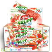 Frupp - freeze-dried strawberry bar