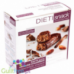 Chocolate Crunch Flavored Bar - Chocolate flavor bar, contains sugar and sweeteners