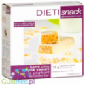 Dieti Meal Snack high protein bar Apple & Yoghurt