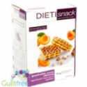 Dieti Meal high protein wafers with apricot cream