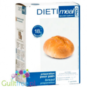 Préparation pour pain - a protein blend for baking high-protein buns