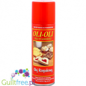Oli-Oli rapeseed oil cooking spray