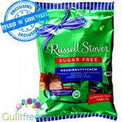 Russell Stover Sugar Free Peg Bag Candy, Nougie Chew Sheet Music