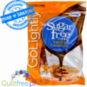 GoLightly Sugar Free Fat Free Vanilla Caramels