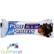 Pure Protein Chewy Chocolate Chip baton bezglutenowy
