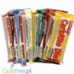 Doctor`s CarbRite Diet Bar Chocolate Caramel Nut Sugar Free Bar - Chocolate-Caramel Sugar-Free High Protein Chocolate Bars