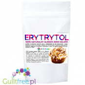 100% natural erythritol