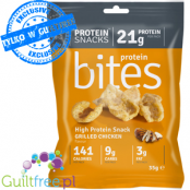 Protein Bites Grilled Chicken