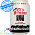 Light Old Jamaican Ginger Beer With Fiery Jamaican Root Ginger