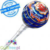 Chupa Chups Cola, sugar free lollipop 26kcal