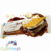 Quest Bar Protein Bar S'mores Flavor - A high-protein bar with natural aromas of baked sugar foams with chocolate and crackers,
