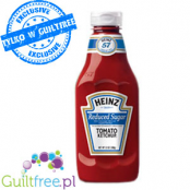 Heinz Reduced Sugar Tomato Ketchup