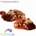 Russell Stover Sugar Free Peg Bag Candy, Almond Delights, Almond & Caramel Covered in Chocolate Candy