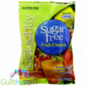 GoLightly Sugar Free Fat Free Candy Fruit Chews