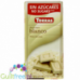 Torras White chocolate No suggars added White chocolate