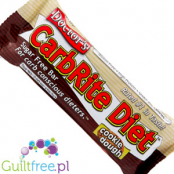 Doctor`s CarbRite Diet Bar Cookie Dough Sugar Free Bar