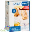 Dieti Meal high protein bacon pancakes