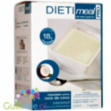 Dieti Meal Noix de Coco high protein coconut mousse