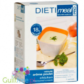 Dieti Meal high protein chicken soup