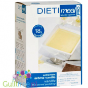 Dieti Meal high protein vanilla pudding