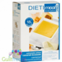 Dieti Meal high protein caramel pudding