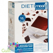 Dieti Meal high protein pudding Dark Chocolate