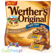Werther's Original Caramel & Chocolate Sugar Free Hard Candies