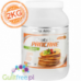Body Attack Baking mix for the preparation of pancakes and waffles, with sweeteners