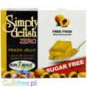 Simply delish zero Lime Jelly