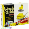 Simply delish zero Pineapple Jelly